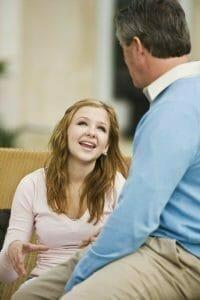 Opvoedtips voor ouders met pubers